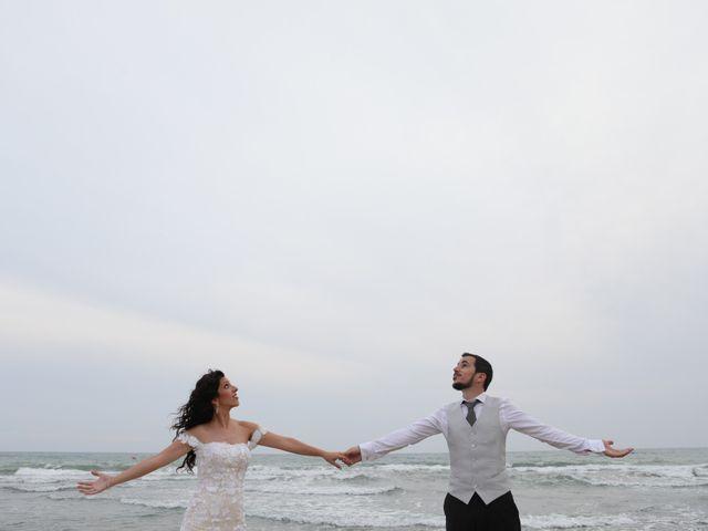 La boda de Álvaro y Tamara en Velez Malaga, Málaga 62