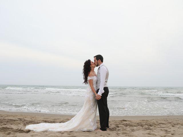 La boda de Álvaro y Tamara en Velez Malaga, Málaga 63