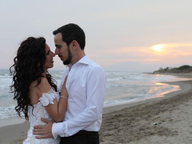 La boda de Álvaro y Tamara en Velez Malaga, Málaga 65