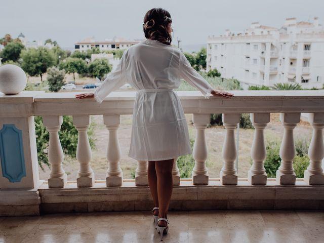 La boda de Fede y Eli en Port d'Andratx, Islas Baleares 10