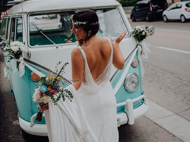 La boda de Fede y Eli en Port d'Andratx, Islas Baleares 18