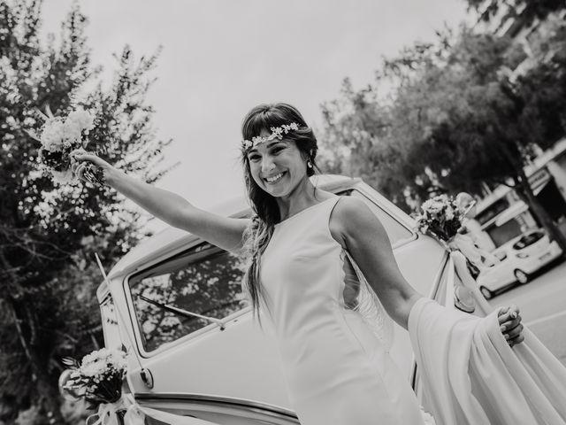 La boda de Fede y Eli en Port d'Andratx, Islas Baleares 19