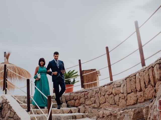 La boda de Fede y Eli en Port d'Andratx, Islas Baleares 20