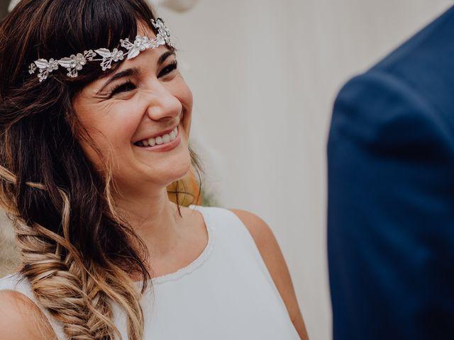 La boda de Fede y Eli en Port d'Andratx, Islas Baleares 27