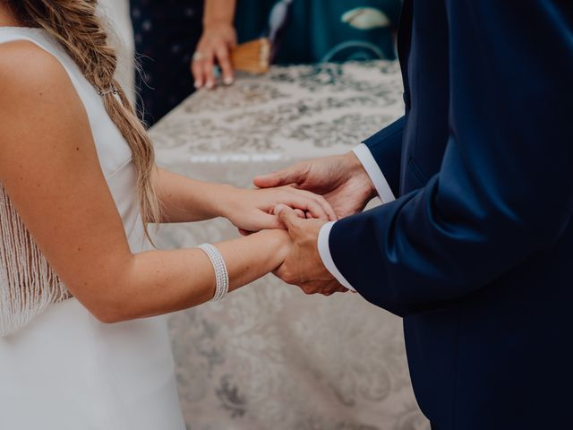 La boda de Fede y Eli en Port d'Andratx, Islas Baleares 29