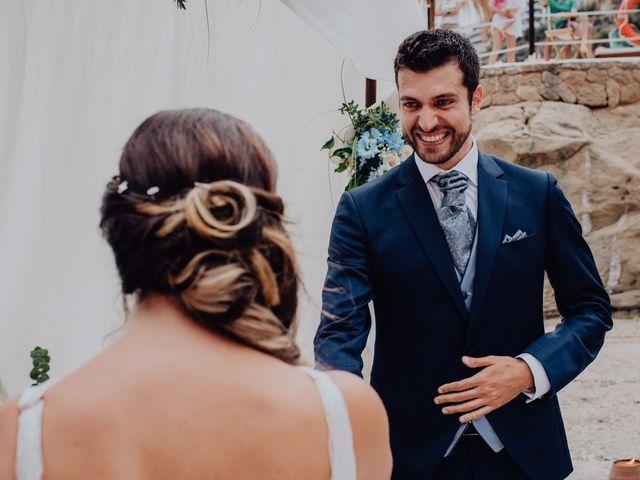 La boda de Fede y Eli en Port d'Andratx, Islas Baleares 30