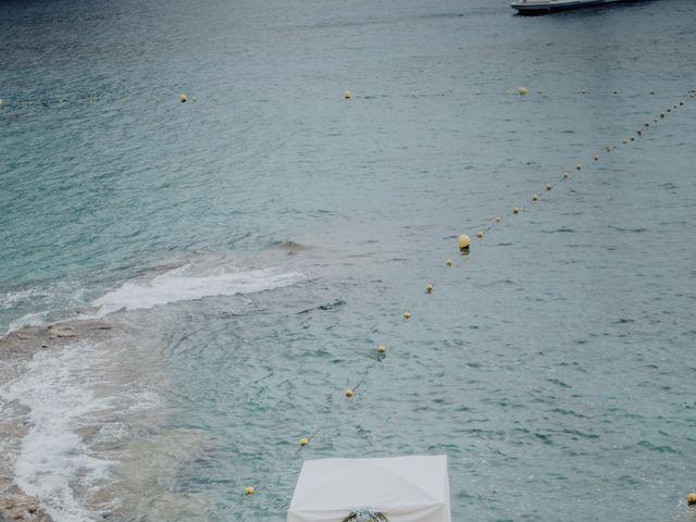 La boda de Fede y Eli en Port d'Andratx, Islas Baleares 31