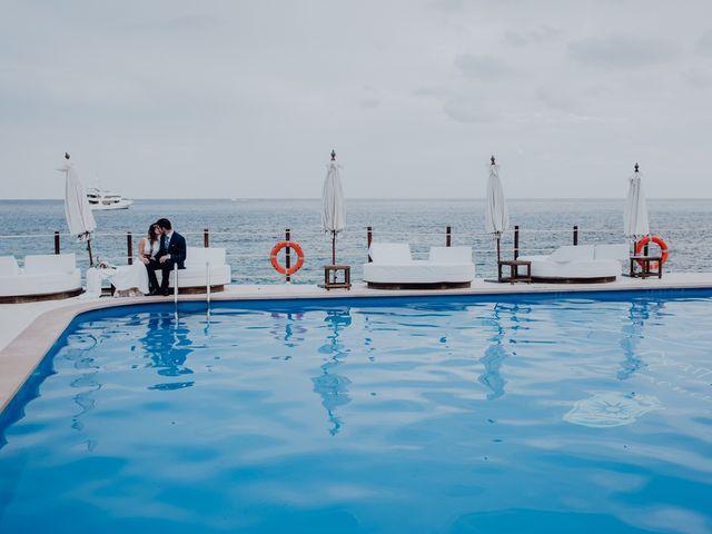 La boda de Fede y Eli en Port d'Andratx, Islas Baleares 39