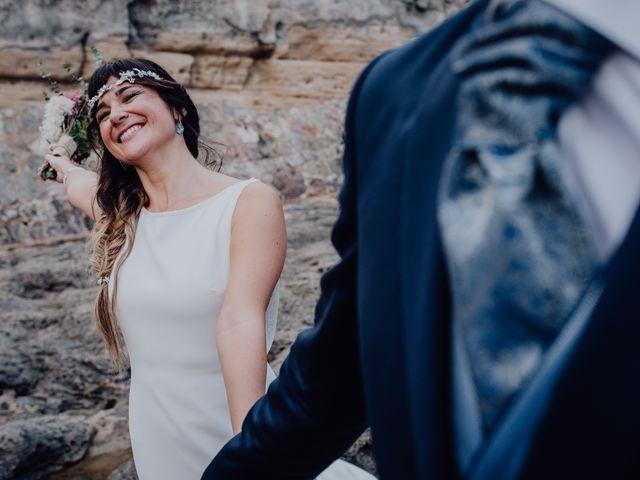 La boda de Fede y Eli en Port d'Andratx, Islas Baleares 45
