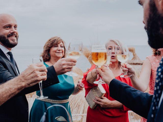 La boda de Fede y Eli en Port d'Andratx, Islas Baleares 47