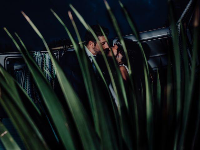 La boda de Fede y Eli en Port d'Andratx, Islas Baleares 48