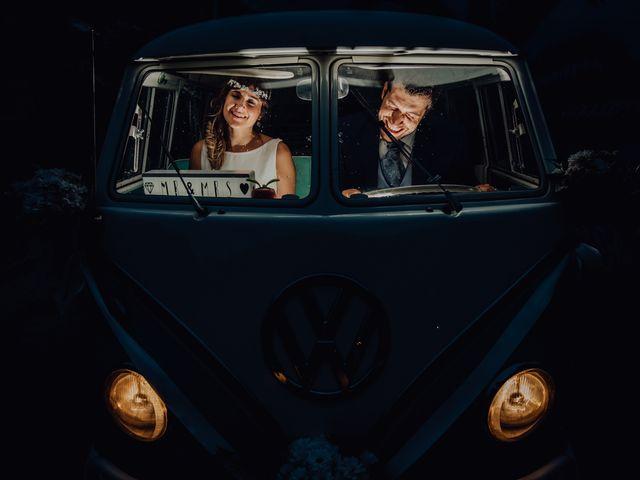 La boda de Fede y Eli en Port d'Andratx, Islas Baleares 49