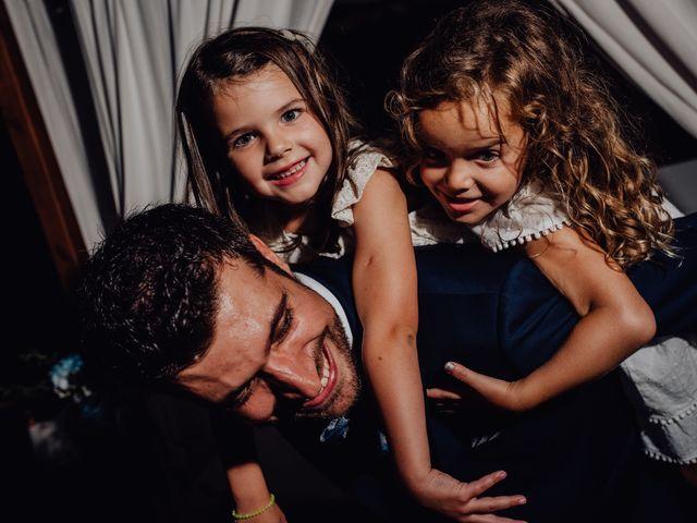 La boda de Fede y Eli en Port d'Andratx, Islas Baleares 50