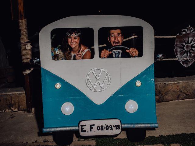 La boda de Fede y Eli en Port d'Andratx, Islas Baleares 51
