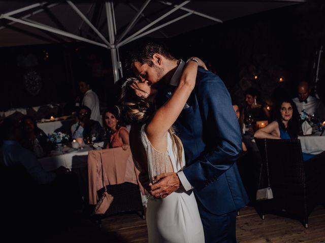 La boda de Fede y Eli en Port d'Andratx, Islas Baleares 52