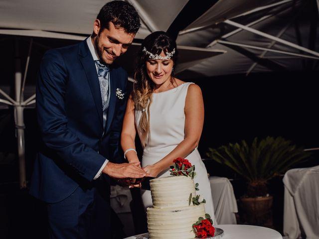 La boda de Fede y Eli en Port d'Andratx, Islas Baleares 54