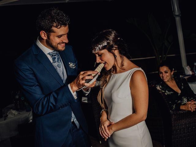 La boda de Fede y Eli en Port d'Andratx, Islas Baleares 55