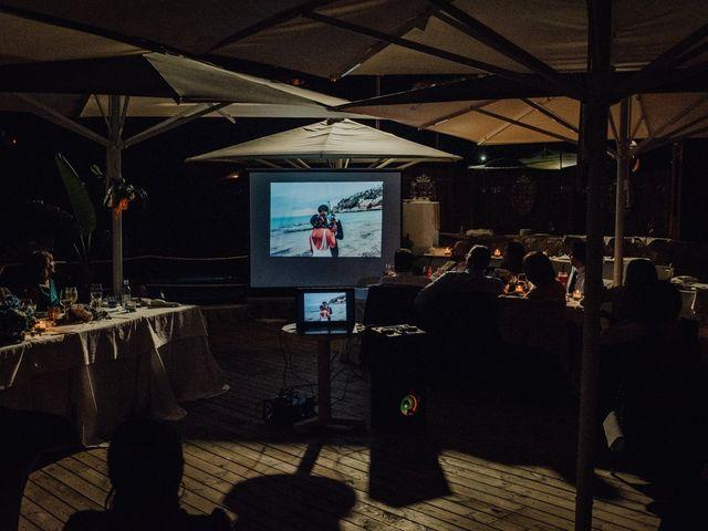 La boda de Fede y Eli en Port d'Andratx, Islas Baleares 57