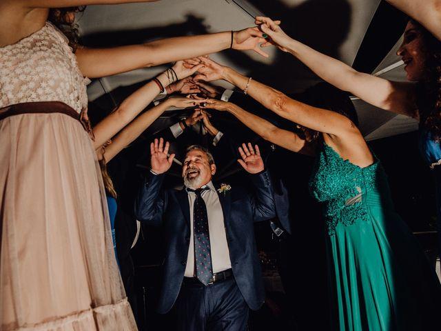 La boda de Fede y Eli en Port d'Andratx, Islas Baleares 65