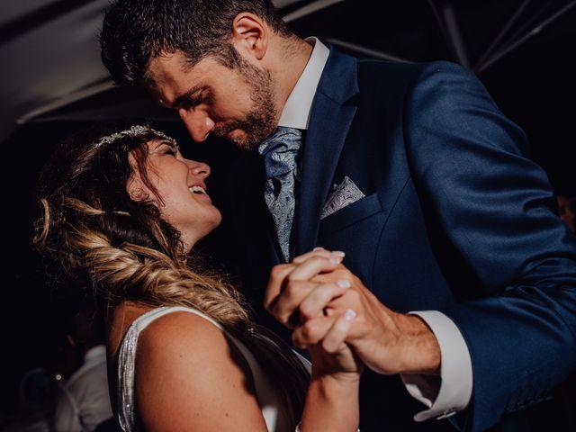 La boda de Fede y Eli en Port d'Andratx, Islas Baleares 66