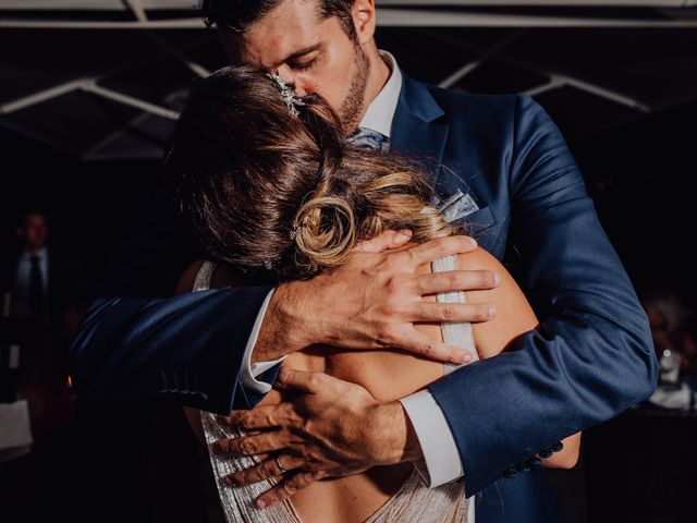 La boda de Fede y Eli en Port d'Andratx, Islas Baleares 67