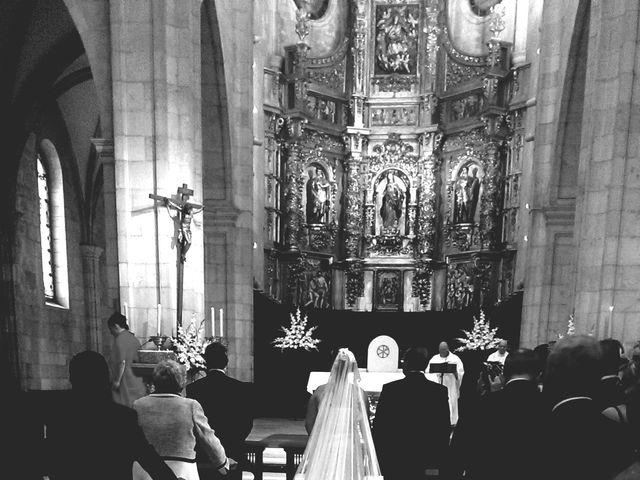 La boda de Esmeralda y Victor José en Puente Arce, Cantabria 2