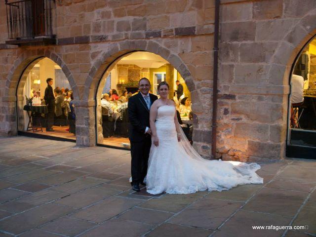 La boda de Esmeralda y Victor José en Puente Arce, Cantabria 5