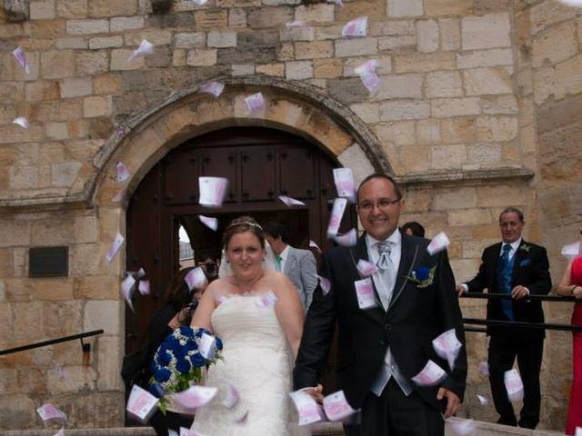 La boda de Esmeralda y Victor José en Puente Arce, Cantabria 6