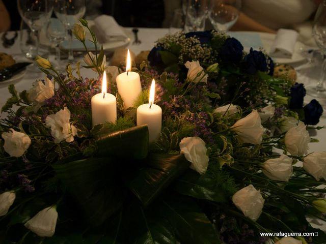 La boda de Esmeralda y Victor José en Puente Arce, Cantabria 8