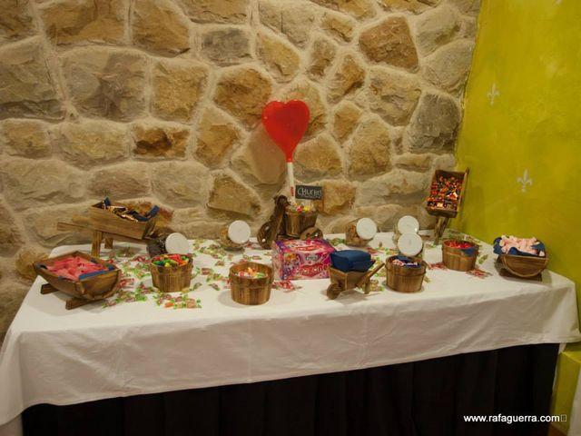 La boda de Esmeralda y Victor José en Puente Arce, Cantabria 9