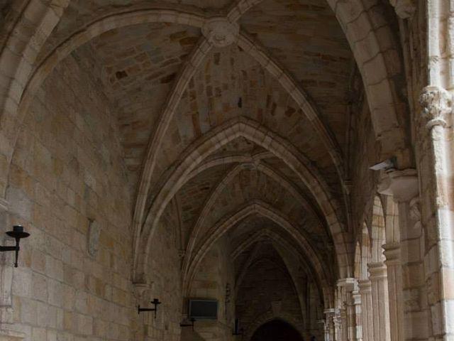 La boda de Esmeralda y Victor José en Puente Arce, Cantabria 10