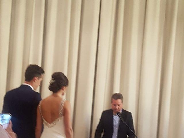 La boda de Fernando y Andrea en Siguenza, Guadalajara 5