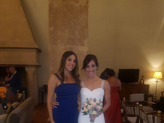 La boda de Fernando y Andrea en Siguenza, Guadalajara 7