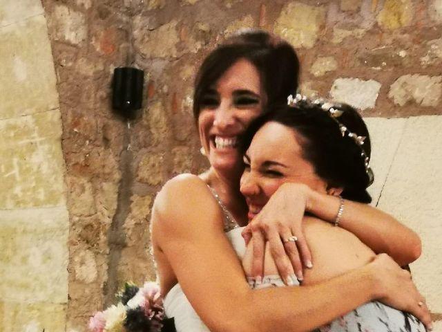 La boda de Fernando y Andrea en Siguenza, Guadalajara 9