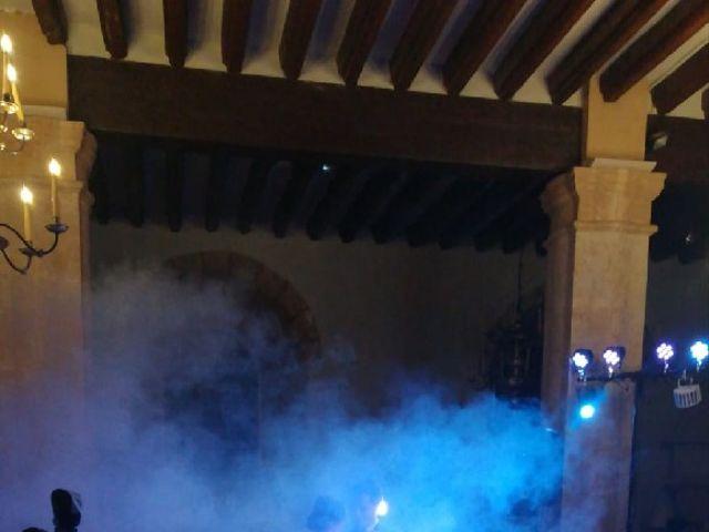 La boda de Fernando y Andrea en Siguenza, Guadalajara 15