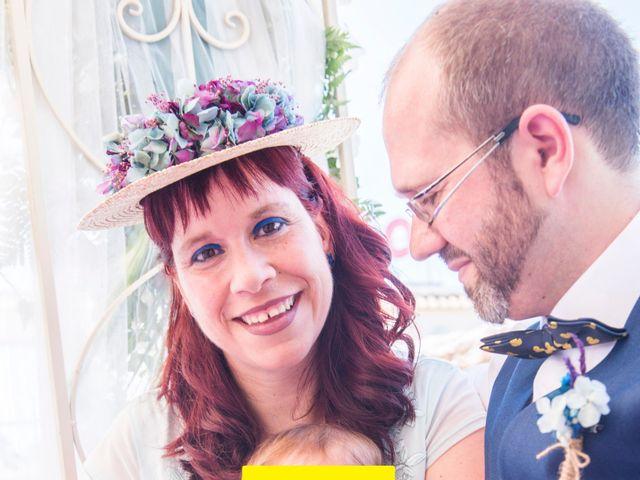 La boda de Pedro y María Jesús en Los Alcazares, Murcia 3