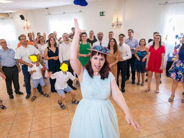 La boda de Pedro y María Jesús en Los Alcazares, Murcia 4