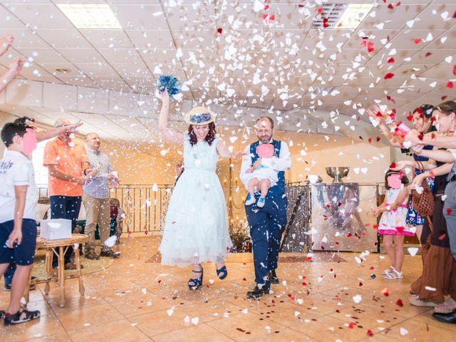 La boda de Pedro y María Jesús en Los Alcazares, Murcia 7