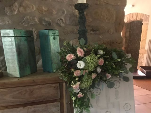 La boda de Jose y Clàudia en Pontos, Girona 3