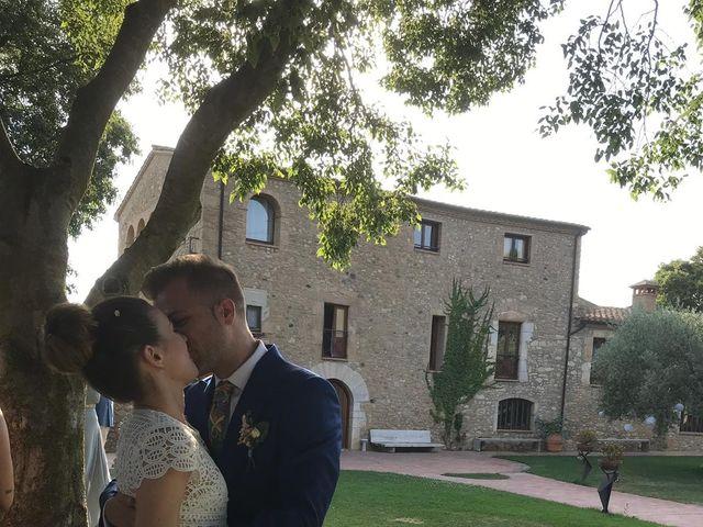 La boda de Jose y Clàudia en Pontos, Girona 18