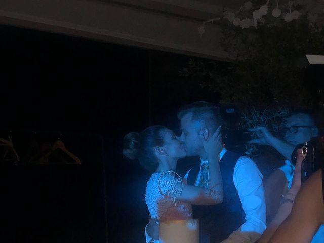 La boda de Jose y Clàudia en Pontos, Girona 21