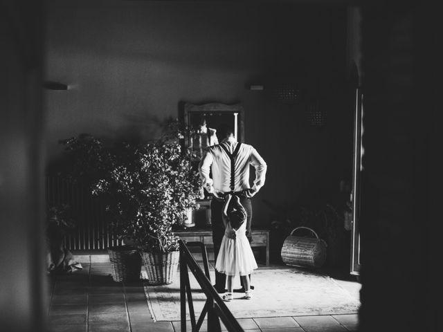 La boda de Albert y Silvia en Pontos, Girona 6