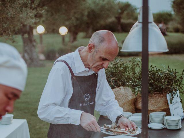La boda de Albert y Silvia en Pontos, Girona 69