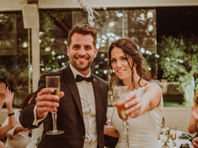 La boda de Albert y Silvia en Pontos, Girona 82