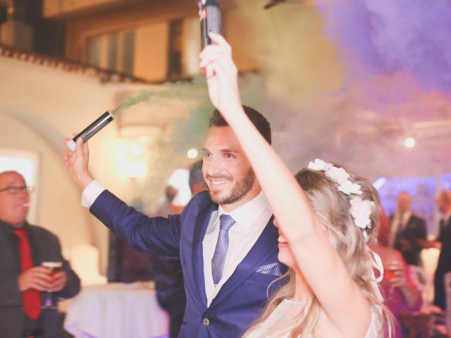 La boda de Jorge y Silvia en Málaga, Málaga 34