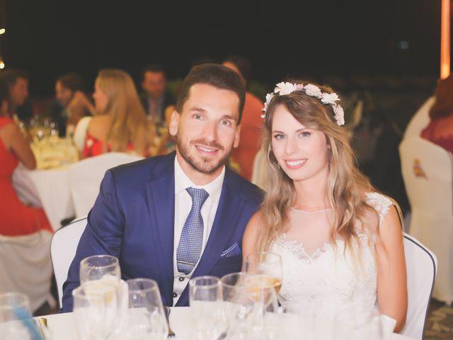La boda de Jorge y Silvia en Málaga, Málaga 37