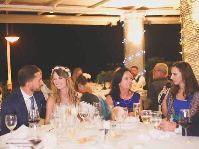 La boda de Jorge y Silvia en Málaga, Málaga 38