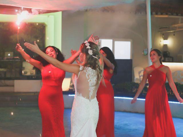 La boda de Jorge y Silvia en Málaga, Málaga 52