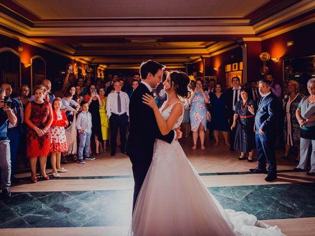 La boda de Manuel y Céline en Jabalcuz, Jaén 16