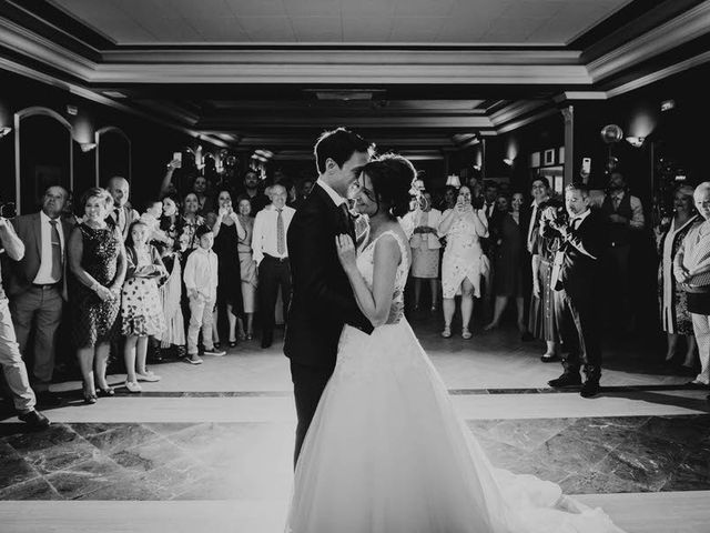 La boda de Manuel y Céline en Jabalcuz, Jaén 17